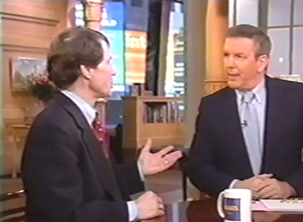 Larry Farwell